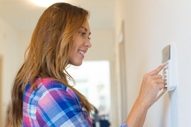7 Tips voor een optimaal beveiligd huis